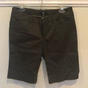 Mossimo Trouser Shorts